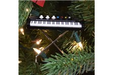 Keyboard Ornament heidmusic