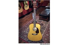 Martin SWDGT Acoustic Guitar Heid Music