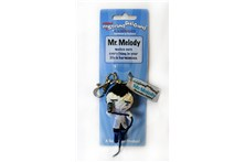 Mr. Melody Kamibashi String Doll