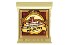 Ernie Ball 2002 Earthwood Guitar Strings