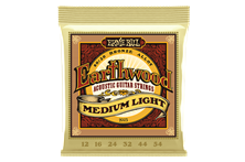 Earthwood 2003 Strings