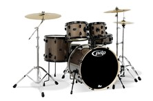 PDP Mainstage Drum Set Bronze