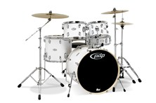 PDP Mainstage Drum Set White