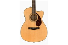 Fender Paramount PM-3 Standard Triple-O Acoustic Guitar