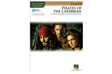 Pirates of the Caribbean (Flute)