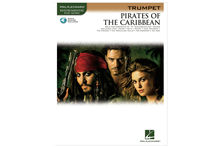 Pirates of the Caribbean (Trumpet)