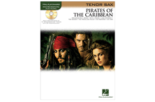 Pirates of the Caribbean (Tenor Sax)
