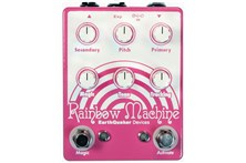 Rainbow Machine EarthQuaker Pedal Heid Music