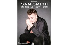 Sam Smith – In the Lonely Hour for easy piano