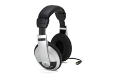 Samson HP10 Playback Headphones