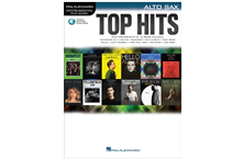 Top Hits (Alto Sax)