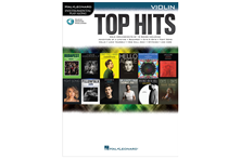 Top Hits (Violin)