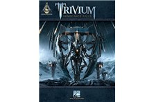 Trivium Vengeance Falls Guitar Tab and Music book