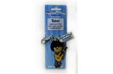 Tuner Boy Guitar Kamibashi String Doll