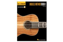 Ukulele Method Book