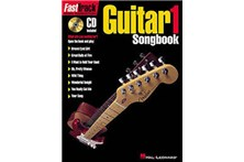 FastTrack book 1 songbook Heid Music