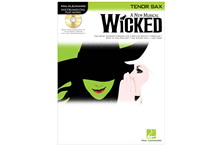 Wicked (Tenor Sax)