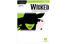 Wicked (Viola)
