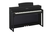 YAMAHA CLP-575 DIGITAL PIANO black