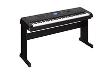 Yamaha DGX-660 88-Key Digital Portable Grand Piano