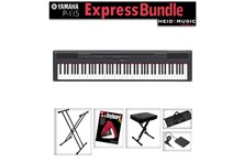 yamaha p115 express piano bundle