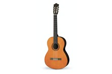 Yamaha C40 Nylon String Classical Acoustic Guitar c-40