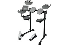 Yamaha DTX400 Electronic Digital Drum Set Kit whole kit heid music