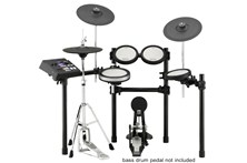 Yamaha DTX700K Electronic Drum Kit