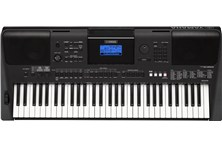 Yamaha PSR-E453 Portable Keyboard top