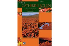 The Best of Catherine Rollin - Book 1