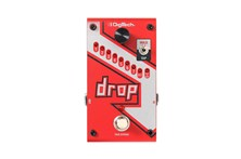 digitech drop pedal