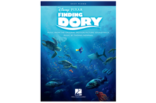 Finding Dory Music from the Movie