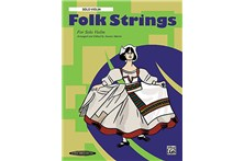 2311C9, Folk Strings Vla, Martin, AL