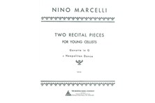 2311C6, Neopolitan Dance Cello, Marcelli