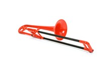 Red Mini pBone at heidmusic.com . Free shipping when you buy today!