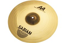 Sabian Metal-X Splash heidmusic