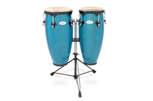 Toca Synergy Congas w/stand