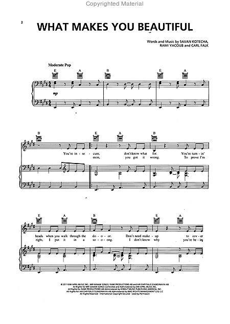 Little Things Ukulele Tabs Music Sheets Chords Tablature And