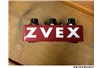 Distortron distortion guitar pedal Z.Vex heidmusic