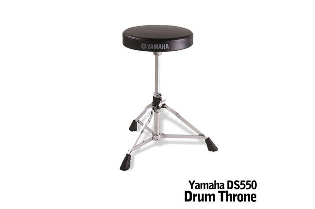 Yamaha dtx450k electronic drum kit bundle heid music for Yamaha dtx450k electronic drum set