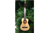 Broadway Gifts Acoustic Guitar Ornament
