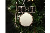 Broadway Gifts Black Drum Set Ornament