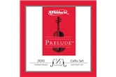 D'Addario Prelude J1010 1/2 size Cello String Set