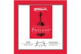 "D'Addario Prelude J910 Medium Scale (15""-16"") Viola String Set"