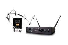 Line6 Headset Mic XD-V55 Digital Wireless System