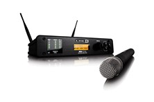 line6 XD-V75 Digital Wireless Mic Microphone system at heidmusic.com