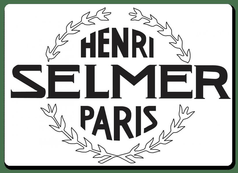 Henri_Selmer_Badge
