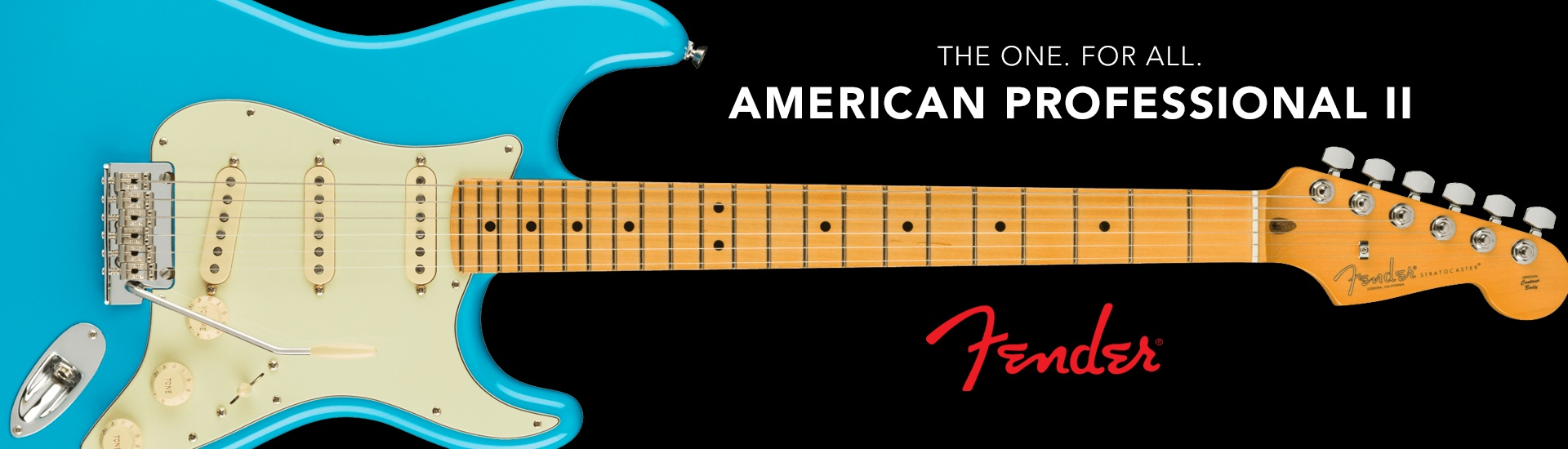 innovative evolutionary electric guitar from Fender