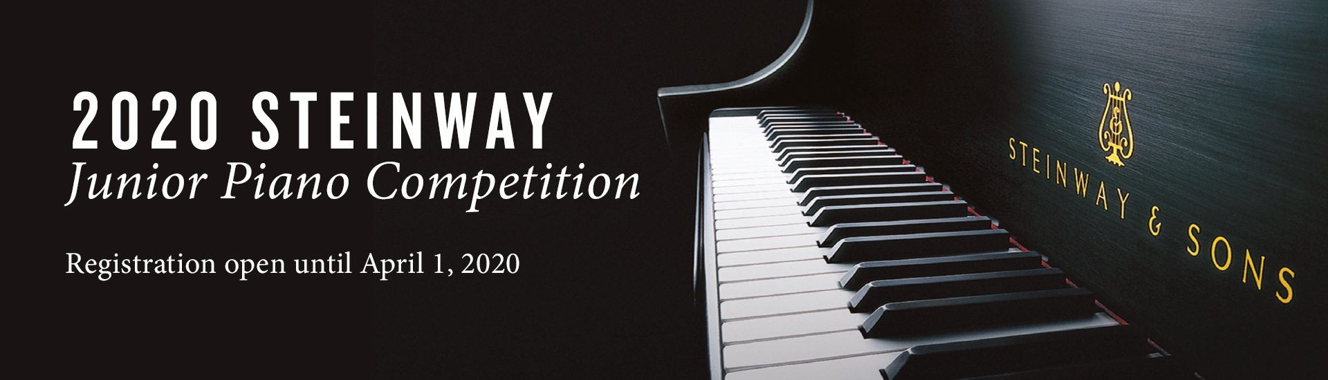 Steinway competition