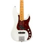 Fender American Ultra Precision Bass - Arctic Pear